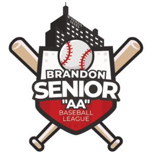 Andrew Agencies Senior AA Baseball Logo
